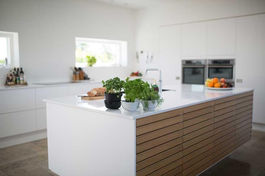 Le novità di arredo e design per le cucine moderne - Cucine moderne ...