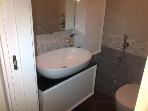 Consigli per il nostro bagno ilmondodellacasa - Bagno piccole dimensioni ...