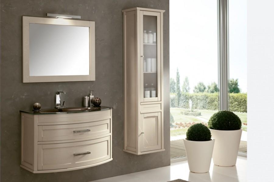 Come scegliere i mobili per il bagno