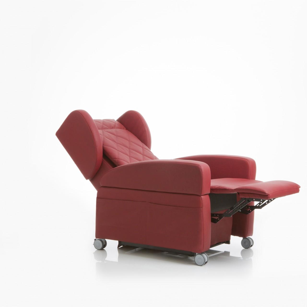 Poltrone reclinabili relaxare