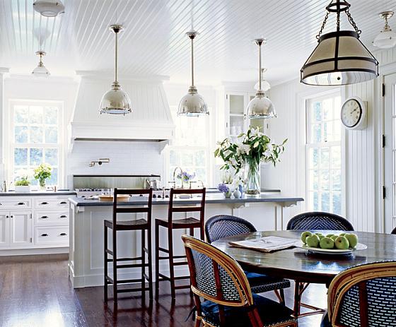 Le tendenze di arredamento per la cucina del 2015 - Cucine moderne ...