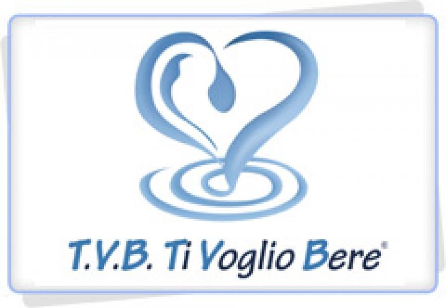 """""""T.V.B. Ti Voglio Bere a tutto gas"""": nasce un accordo per promuovere l'acqua gasata a casa"""