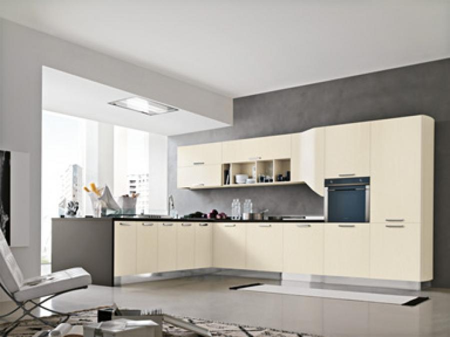 Cucine stosa presenta milly la ricetta giusta ancora una volta cucine moderne e classiche - Cucine stosa milly ...