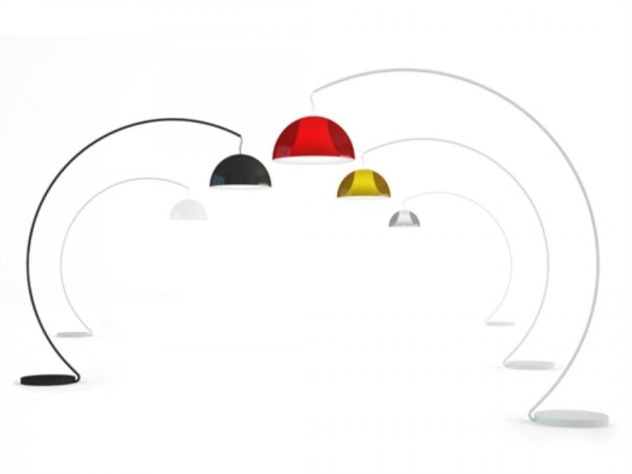 La magia della luce e la comodità delle sedute: Pedrali e la sua new collection 2011