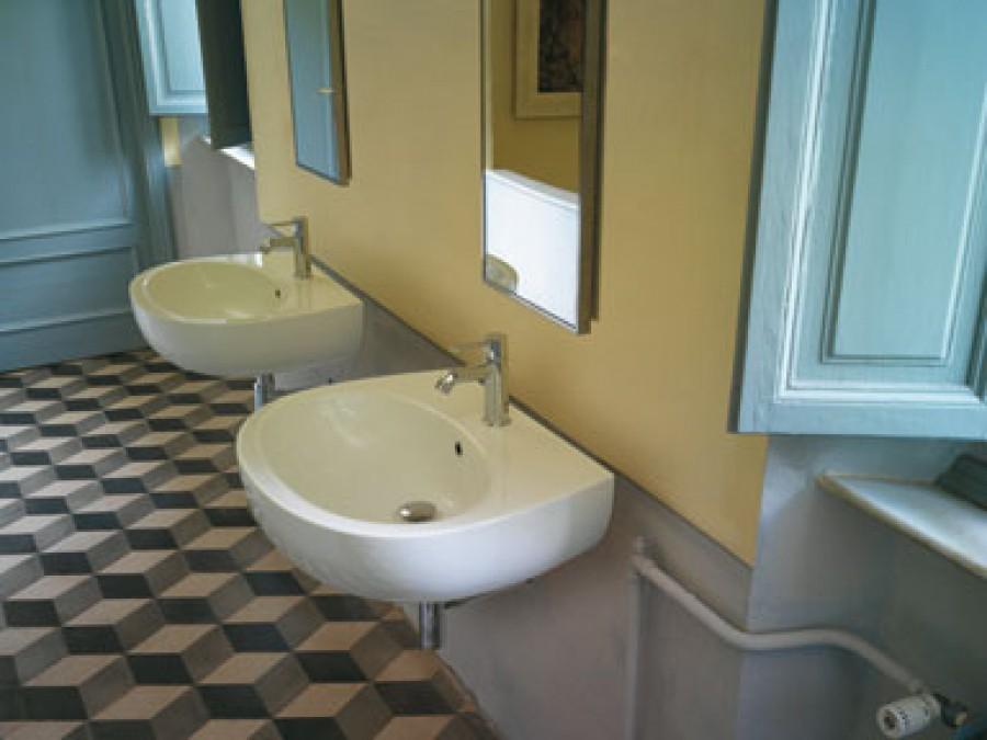 Grace Globo Il Progetto Attento All Ambiente : Arredo bagno classico e moderno ilmondodellacasa