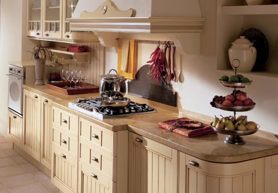 Cucine moderne e classiche ilmondodellacasa - Aurora cucine outlet ...