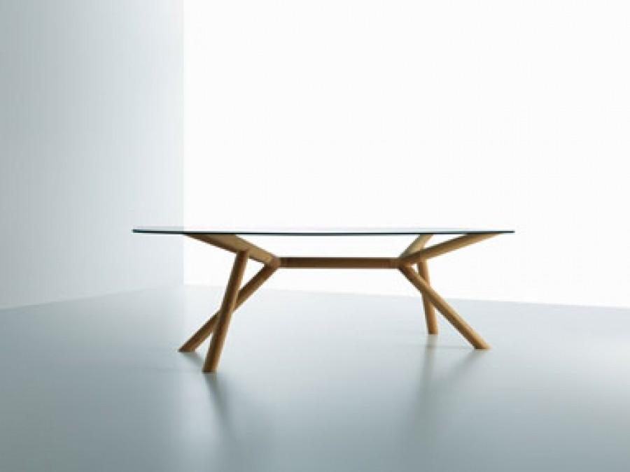 Otto tavolo e new design