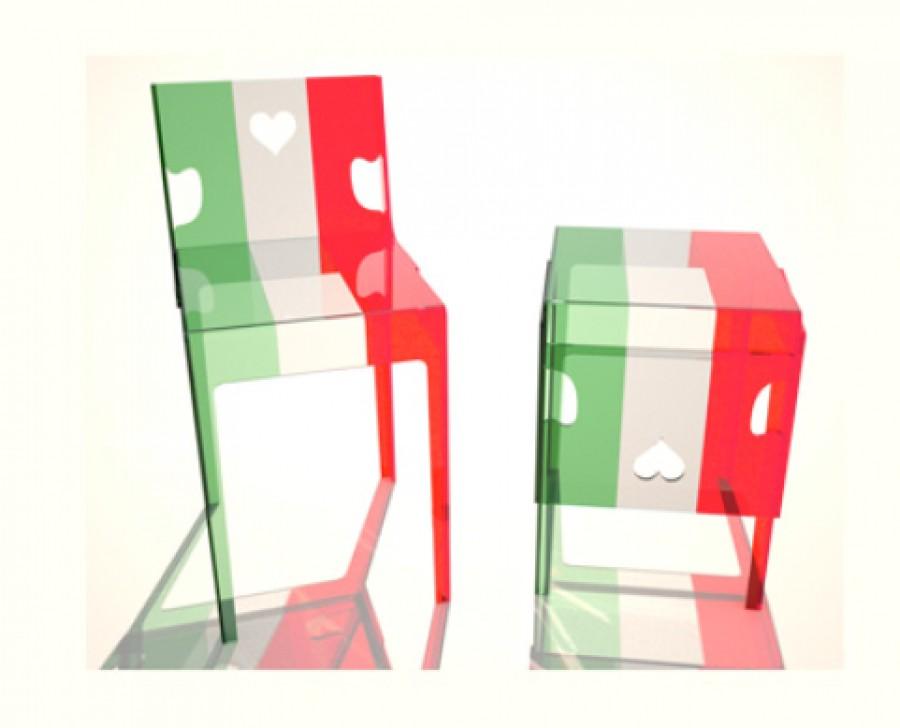 """Le anteprime dal Salone del Mobile 2011: """"A Statuto Speciale"""""""