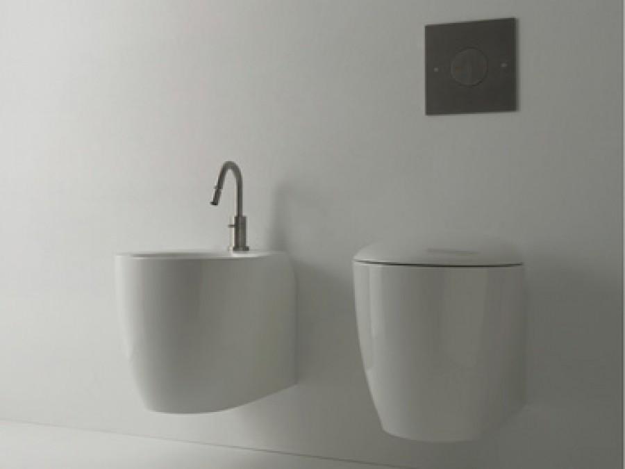 Normal: piccolo grande bagno