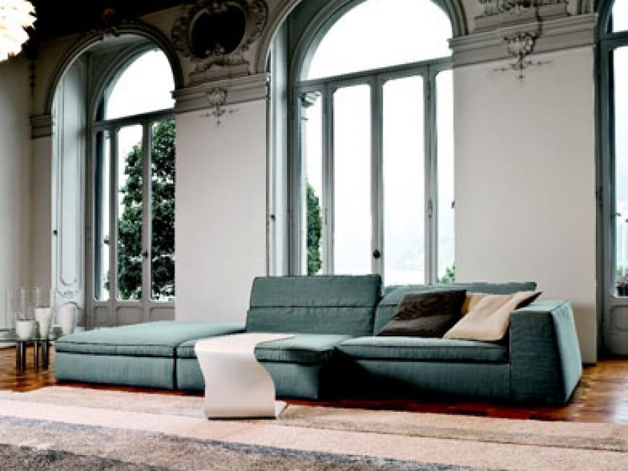 Good Mood: buonumore e comfort nel salotto firmato Bonaldo