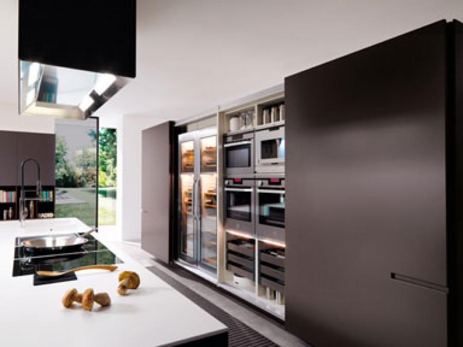 Euromobil: liberi in cucina