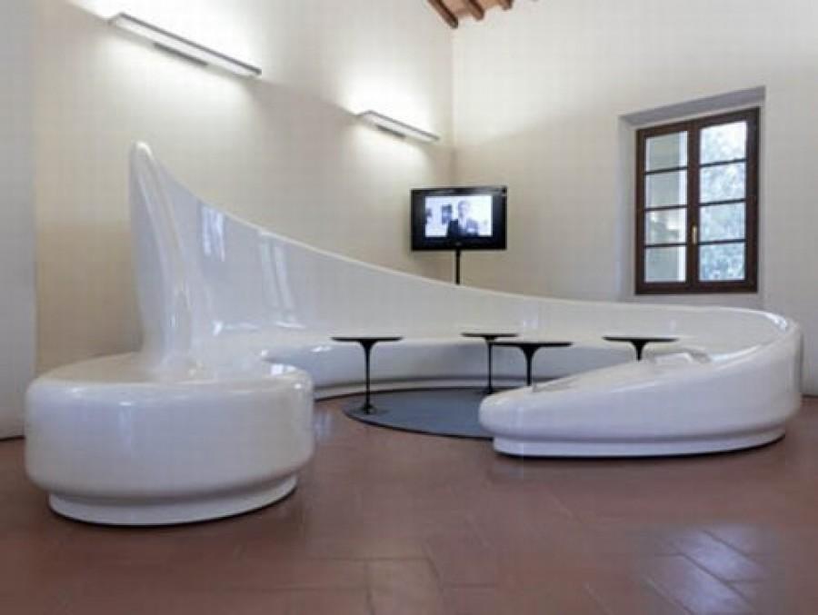 L'eclettismo di Spun Chair, Dot Box ed altre storie