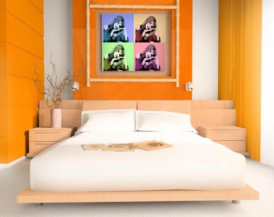 Arredare la stanza preferita della vostra donna - Arredo per la casa ...