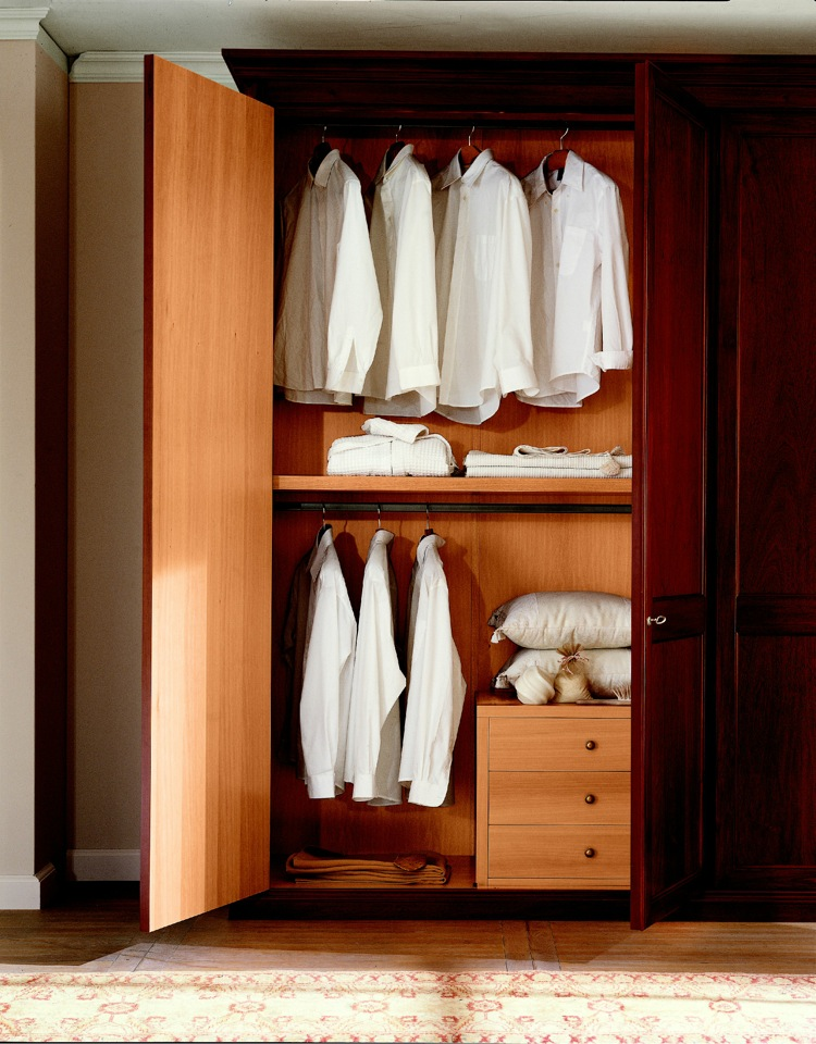 Galleria fotografica camere da letto classiche for 24x40 piani casa 2 camere da letto