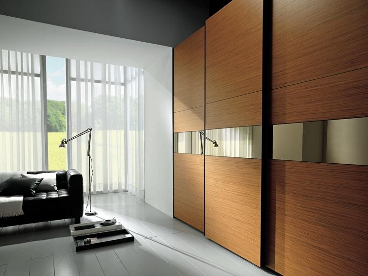 Galleria fotografica camere da letto moderne - Camere da letto mansardate moderne ...