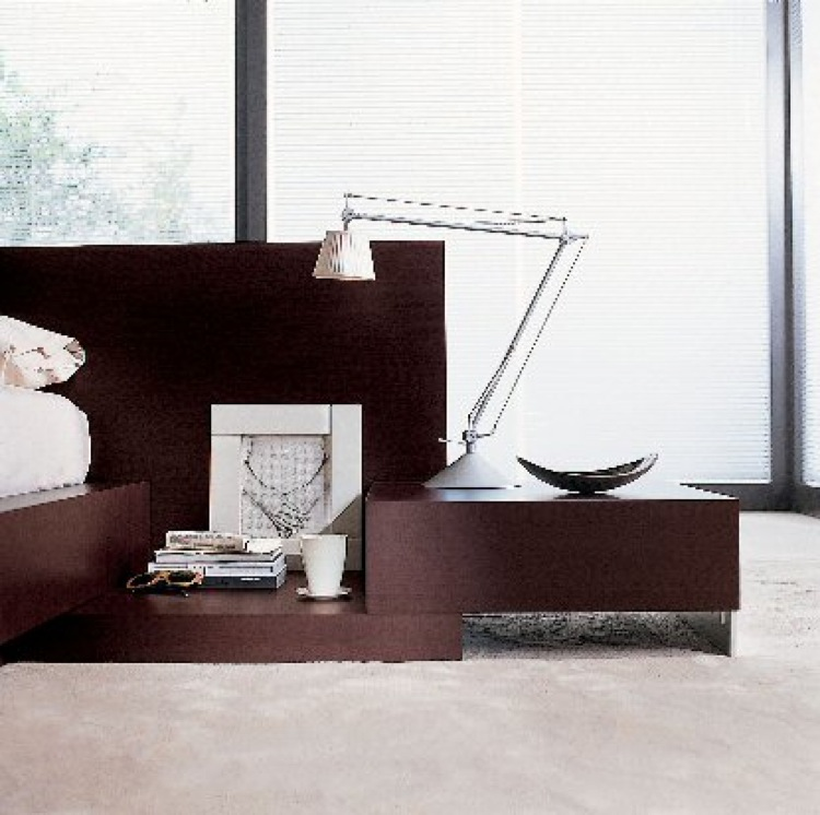Camere Da Letto High Tech : Galleria fotografica camere da letto moderne