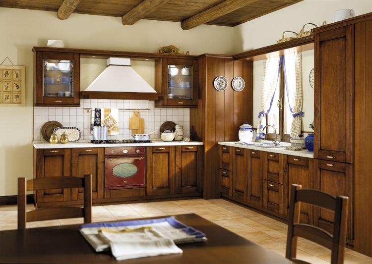 Galleria fotografica cucine in arte povera - Casa arte povera ...