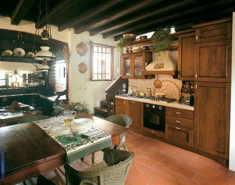 Gallerie fotografica dei mobili e arredamento in genere - Arte sole cucine ...