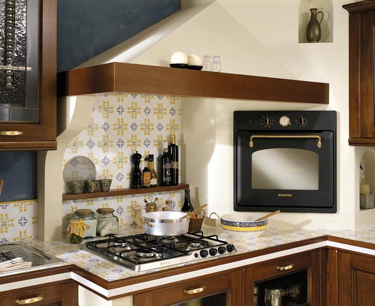 Immagini cucine in autos weblog - Immagini cucine in muratura ...