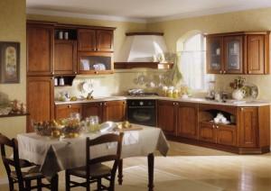 Emejing Come Arredare Una Cucina Classica Gallery - bakeroffroad ...