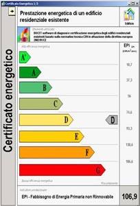 L'attestato di certificazione energetica: quali i cambiamenti?