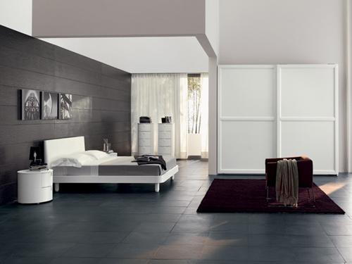 L 39 arredamento moderno questione di design e non solo - Arredamento interno casa moderna ...
