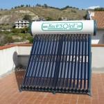 BACHSOLEIL.....il solare di qualità a piccoli prezzi