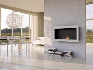 Bio caminetti by Biò Fireplace