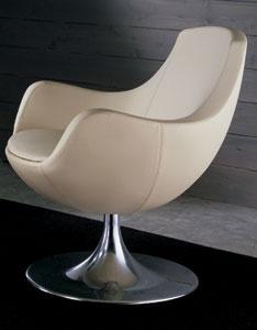 Design e relax con le nuove poltrone moderne