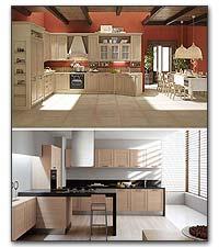 www.recordcucine.com: scegli la tua cucina da sogno