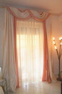 Impreziosite i vostri ambienti con l'aiuto di tendaggi eleganti