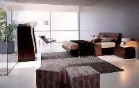 Linea Napol:per chi ama lo stile moderno nella camera da letto