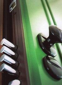 La tua casa al sicuro con le porte blindate