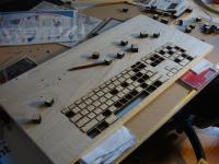Caro diario versione 2.0: la scrivania col laptop incorporato