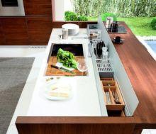 Le cucine moderne - Cucine moderne e classiche