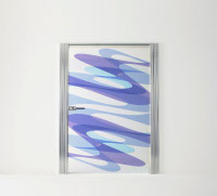 Collezione Albed: le porte d'arte di Karim Rashid