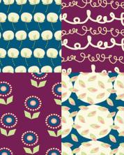 Africa sulla parete, sui cuscini, sulle sedie: il design tessile di Emamoke Ukeleghe