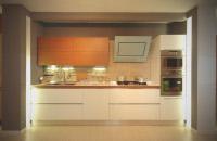 Oyster da Veneta Cucine: scelta di qualità ed essenzialità