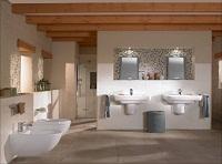 Villeroy & Boch creano Subway 2.0: bagno ed eleganza